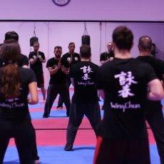 Ricominciamo… insieme! Wing Chun Milano 2020/21: A New Hope!
