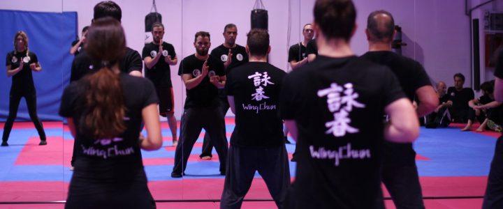 Wing Chun Milano 2020/21